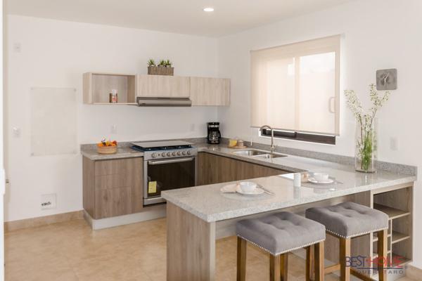 Foto de casa en venta en  , residencial el refugio, querétaro, querétaro, 14036169 No. 06