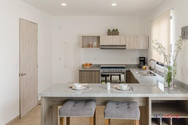 Foto de casa en venta en  , residencial el refugio, querétaro, querétaro, 14036169 No. 07