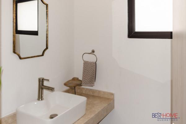 Foto de casa en venta en  , residencial el refugio, querétaro, querétaro, 14036169 No. 08