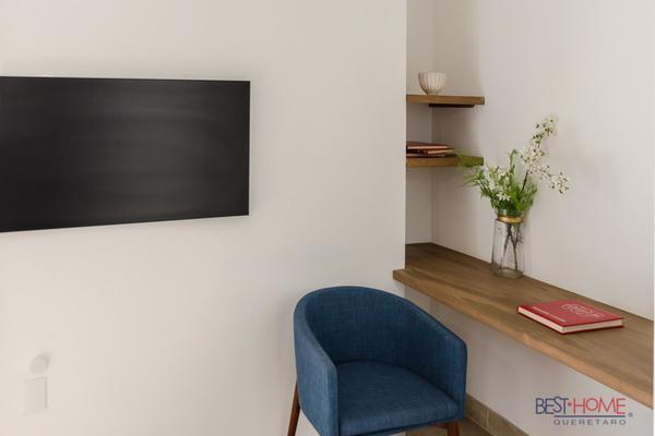 Foto de casa en venta en  , residencial el refugio, querétaro, querétaro, 14036169 No. 11