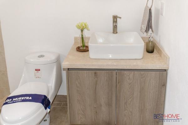 Foto de casa en venta en  , residencial el refugio, querétaro, querétaro, 14036169 No. 12