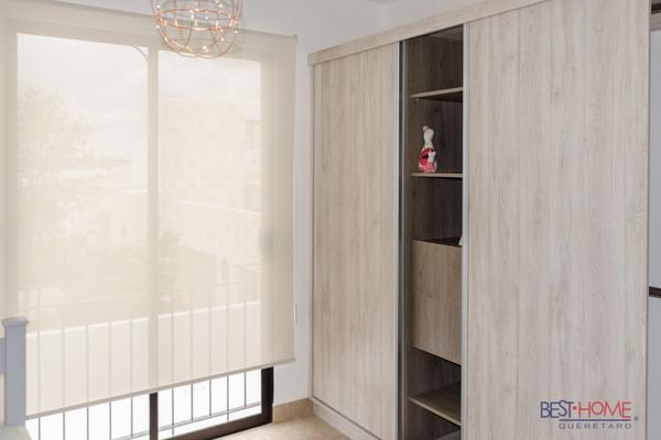 Foto de casa en venta en  , residencial el refugio, querétaro, querétaro, 14036169 No. 16