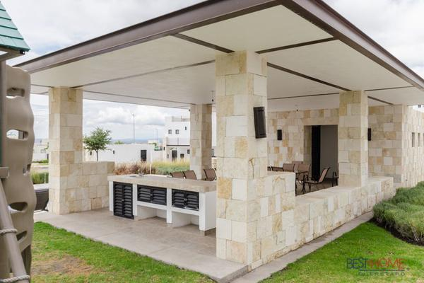 Foto de casa en venta en  , residencial el refugio, querétaro, querétaro, 14036169 No. 22