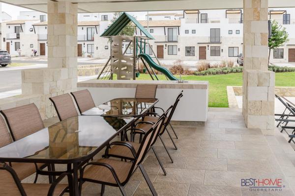 Foto de casa en venta en  , residencial el refugio, querétaro, querétaro, 14036169 No. 24