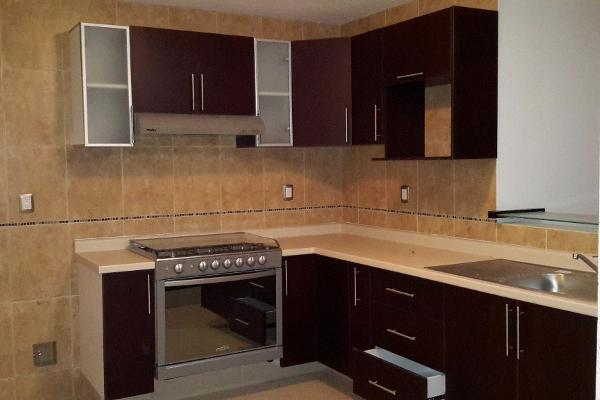 Foto de casa en venta en  , residencial el refugio, querétaro, querétaro, 2629269 No. 03