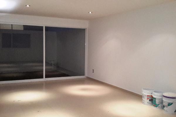 Foto de casa en venta en  , residencial el refugio, querétaro, querétaro, 2629269 No. 04