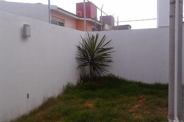 Foto de casa en venta en  , residencial el refugio, querétaro, querétaro, 2629269 No. 05