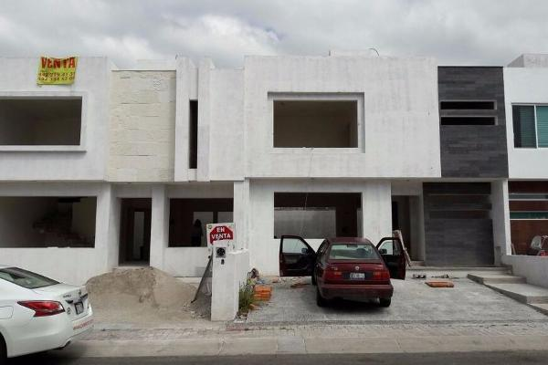 Foto de casa en venta en  , residencial el refugio, querétaro, querétaro, 2638329 No. 01