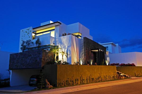 Foto de casa en venta en  , residencial el refugio, querétaro, querétaro, 2721131 No. 01
