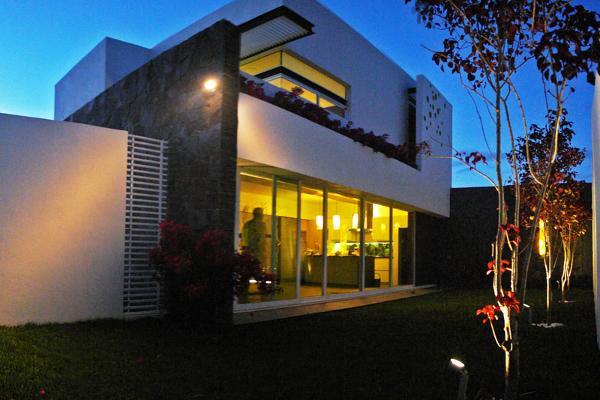 Foto de casa en venta en  , residencial el refugio, querétaro, querétaro, 2721131 No. 02