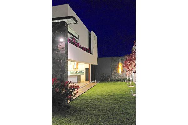 Foto de casa en venta en  , residencial el refugio, querétaro, querétaro, 2721131 No. 05