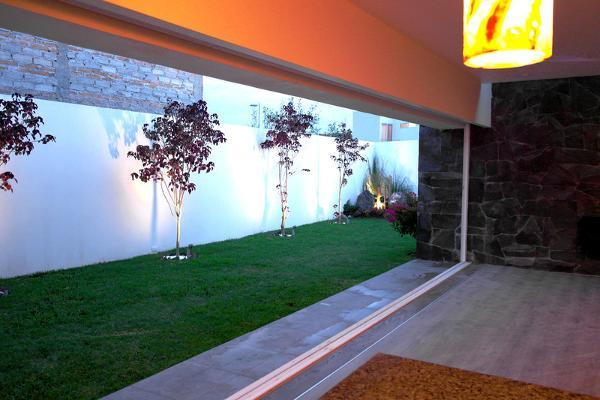 Foto de casa en venta en  , residencial el refugio, querétaro, querétaro, 2721131 No. 13