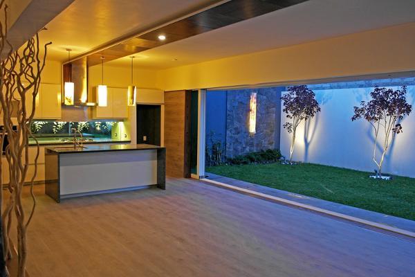Foto de casa en venta en  , residencial el refugio, querétaro, querétaro, 2721131 No. 14