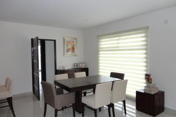 Foto de departamento en venta en  , residencial el refugio, querétaro, querétaro, 3414994 No. 02