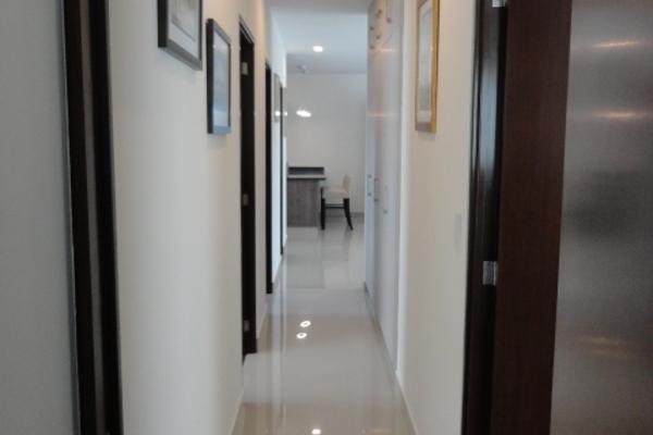 Foto de departamento en venta en  , residencial el refugio, querétaro, querétaro, 3414994 No. 22