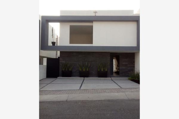 Foto de casa en venta en  , residencial el refugio, quer?taro, quer?taro, 4657388 No. 01