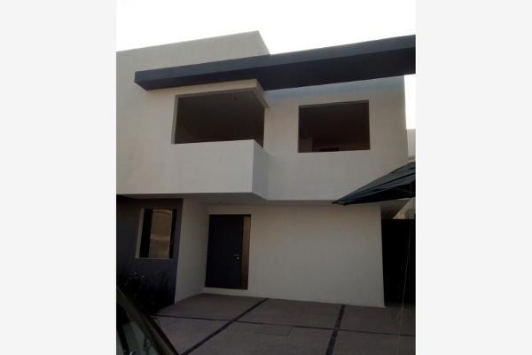 Foto de casa en venta en  , residencial el refugio, quer?taro, quer?taro, 4657388 No. 02