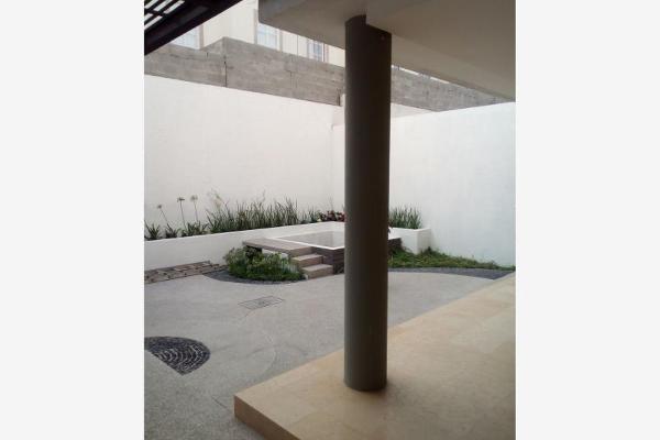 Foto de casa en venta en  , residencial el refugio, querétaro, querétaro, 4657388 No. 07