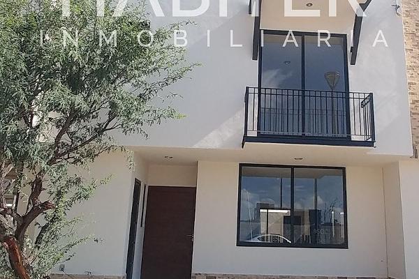 Foto de casa en venta en  , residencial el refugio, querétaro, querétaro, 5678589 No. 01
