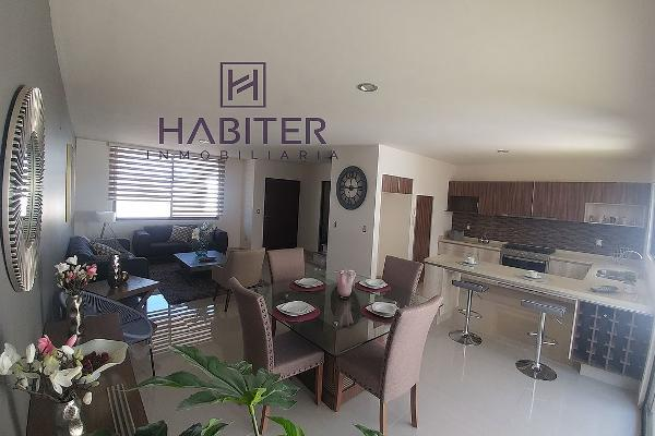 Foto de casa en venta en  , residencial el refugio, querétaro, querétaro, 5678589 No. 03
