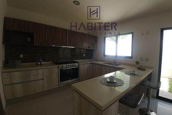Foto de casa en venta en  , residencial el refugio, querétaro, querétaro, 5678589 No. 05