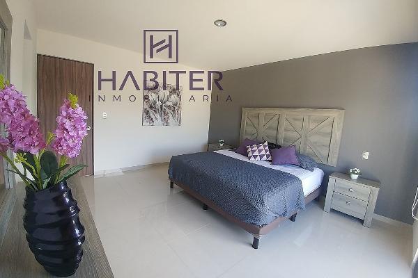 Foto de casa en venta en  , residencial el refugio, querétaro, querétaro, 5678589 No. 06