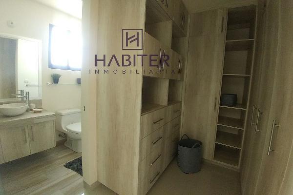 Foto de casa en venta en  , residencial el refugio, querétaro, querétaro, 5678589 No. 07