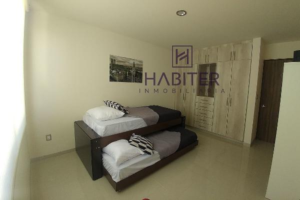 Foto de casa en venta en  , residencial el refugio, querétaro, querétaro, 5678589 No. 08