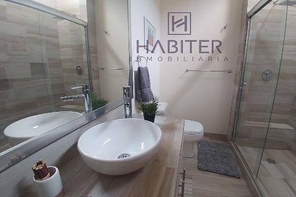 Foto de casa en venta en  , residencial el refugio, querétaro, querétaro, 5678589 No. 10