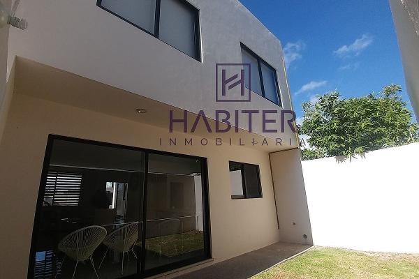 Foto de casa en venta en  , residencial el refugio, querétaro, querétaro, 5678589 No. 15