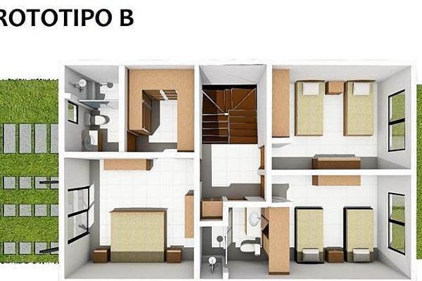 Foto de casa en venta en  , residencial el refugio, querétaro, querétaro, 5678589 No. 16