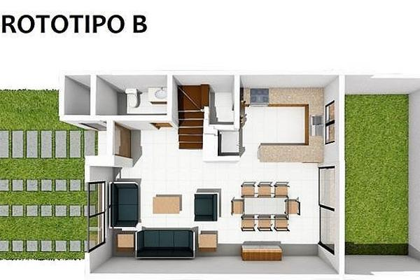 Foto de casa en venta en  , residencial el refugio, querétaro, querétaro, 5678589 No. 18