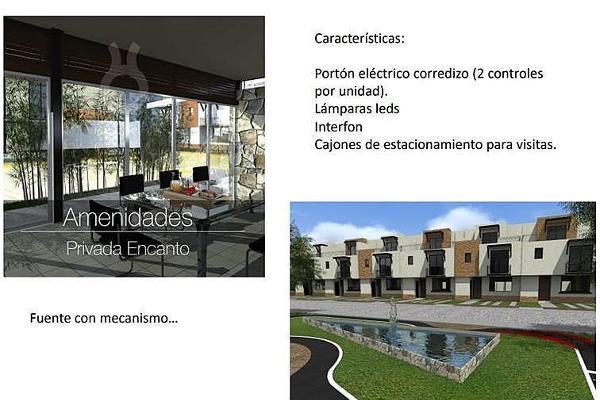 Foto de casa en venta en  , residencial el refugio, querétaro, querétaro, 5678589 No. 19