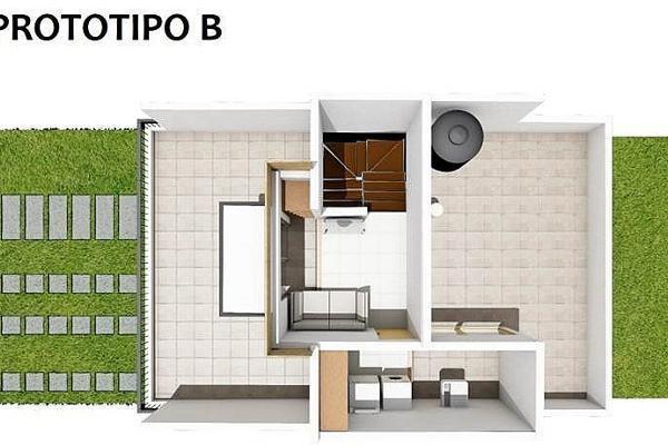Foto de casa en venta en  , residencial el refugio, querétaro, querétaro, 5678589 No. 20