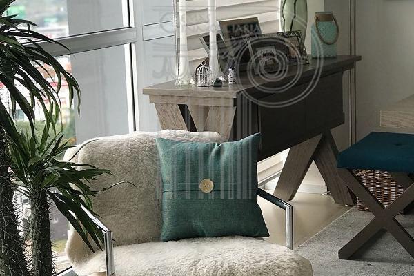 Foto de departamento en renta en  , residencial el refugio, querétaro, querétaro, 5683874 No. 02