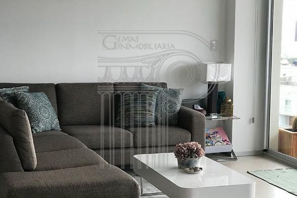 Foto de departamento en renta en  , residencial el refugio, querétaro, querétaro, 5683874 No. 04