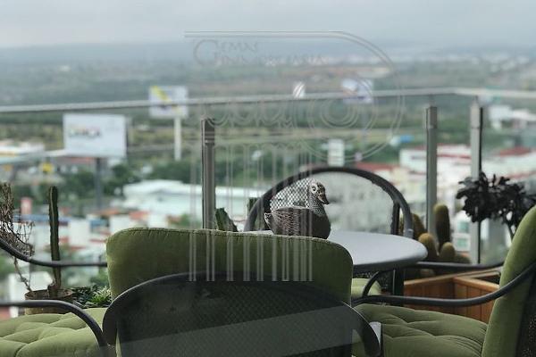 Foto de departamento en renta en  , residencial el refugio, querétaro, querétaro, 5683874 No. 05