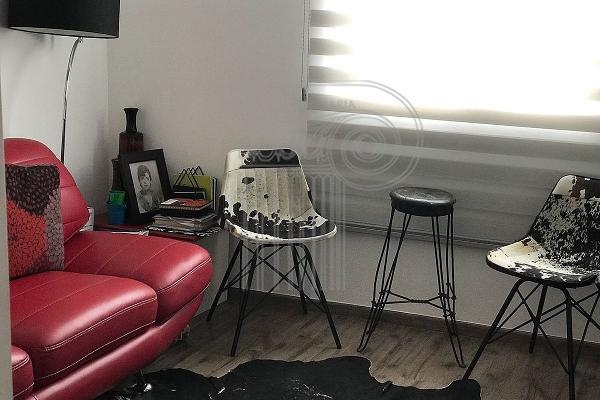 Foto de departamento en renta en  , residencial el refugio, querétaro, querétaro, 5683874 No. 09