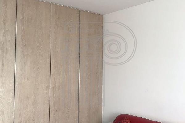 Foto de departamento en renta en  , residencial el refugio, querétaro, querétaro, 5683874 No. 10