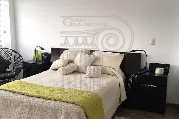 Foto de departamento en renta en  , residencial el refugio, querétaro, querétaro, 5683874 No. 12