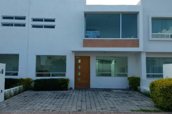 Foto de casa en venta en  , residencial el refugio, querétaro, querétaro, 5805076 No. 01