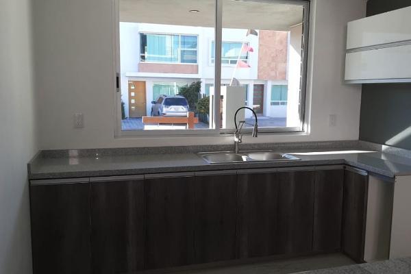 Foto de casa en venta en  , residencial el refugio, querétaro, querétaro, 5904698 No. 04
