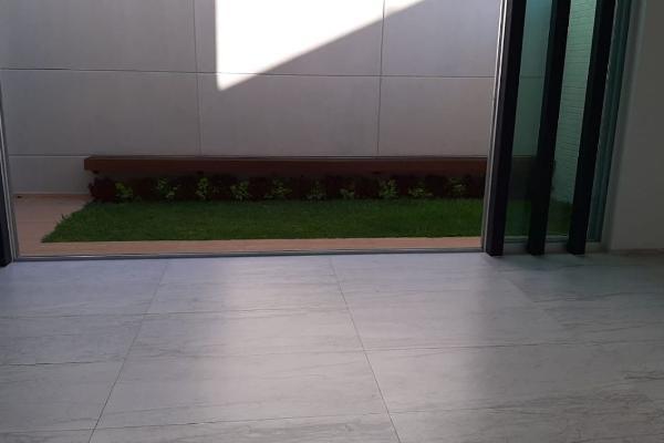 Foto de casa en venta en  , residencial el refugio, querétaro, querétaro, 5904698 No. 09