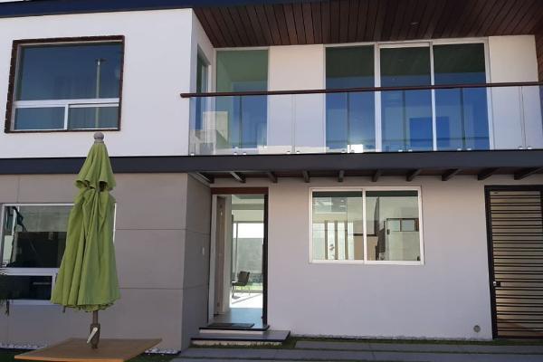 Foto de casa en venta en  , residencial el refugio, querétaro, querétaro, 5907528 No. 01