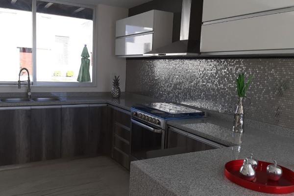 Foto de casa en venta en  , residencial el refugio, querétaro, querétaro, 5907528 No. 02