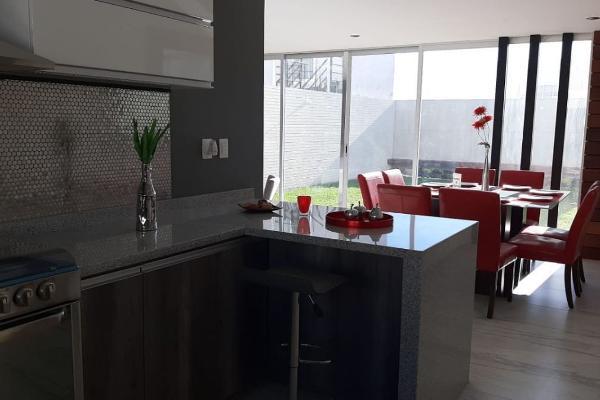 Foto de casa en venta en  , residencial el refugio, querétaro, querétaro, 5907528 No. 05