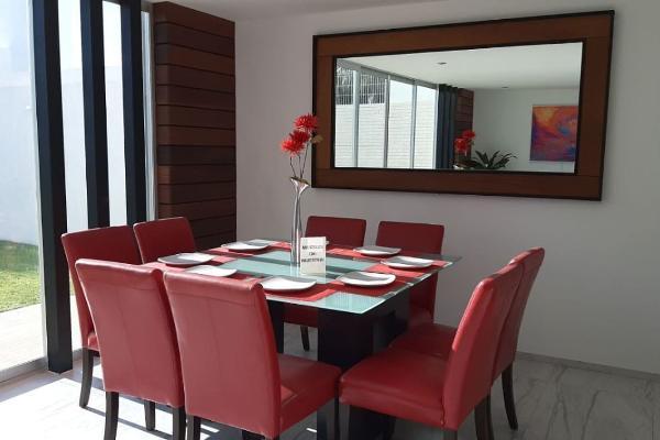Foto de casa en venta en  , residencial el refugio, querétaro, querétaro, 5907528 No. 06