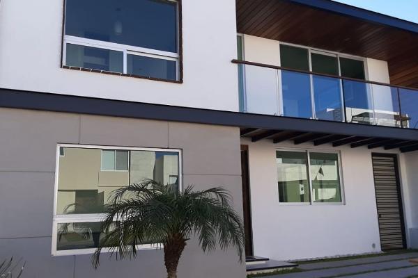 Foto de casa en venta en  , residencial el refugio, querétaro, querétaro, 5907528 No. 07