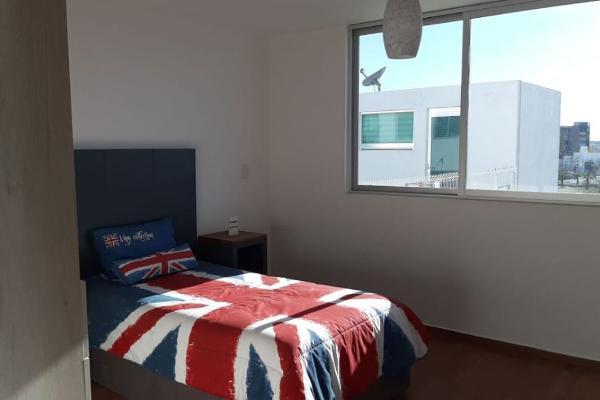 Foto de casa en venta en  , residencial el refugio, querétaro, querétaro, 5907528 No. 11