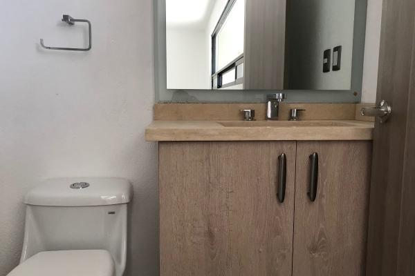 Foto de casa en venta en  , residencial el refugio, querétaro, querétaro, 5920622 No. 03